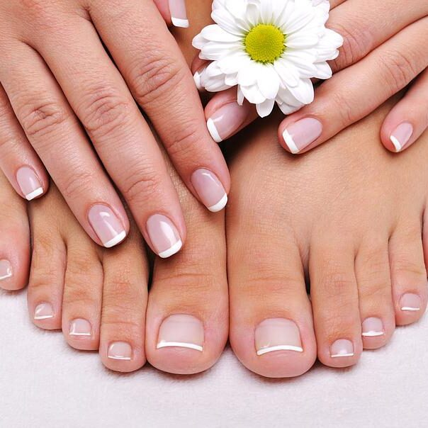 beauté main pieds angelsesthetique