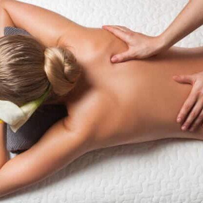 massage femme angelsesthetique